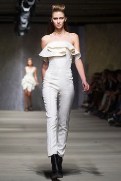 myfashion_diary: Chapurin Haute couture весна-лето 2013