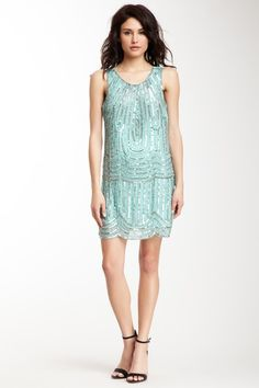 Sequin Dress on HauteLook