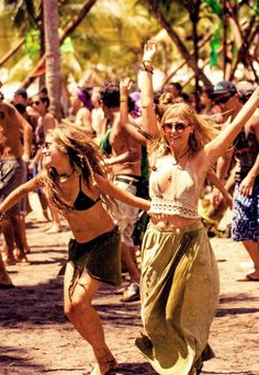 vintage everyday: The Summer of Love - Pictures of Hippies ...