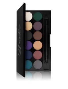 Sleek MakeUP i-Divine  Ultra Matte V2 13.2g   Sephora Australia - $22