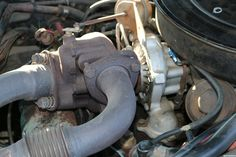1980-1981 Pontiac Firebird Turbo Trans Am. 210 HP 1980; 205 HP 1981. As shown at the January 2015 Leander Car Show, in Leander TX USA.