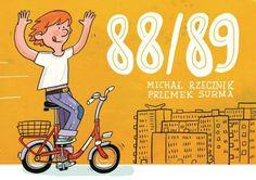 88/89 #komiks