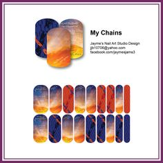 """""""My Chains"""" after a favorite worship song"""