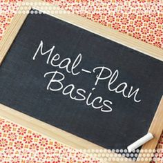 Menu planning is essential if you're on a budget and it's amazing how much you can save just by using coupons. But first, you need to plan your meals, and whether you create a weekly or monthly menu, you'll need some help getting started. I've compiled a list of things you'll need, the steps to create a menu, and tips to help ease the p