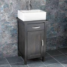 sink unit bathroom