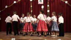 1 a  Népi játékok Bridesmaid Dresses, Wedding Dresses, Folk, Youtube, People, Mothers, Teaching, Fashion, Musica