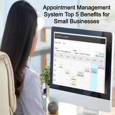 Appointment Management System: Top 5 Benefits for Small Businesses Talygen advanced appointment management features integrated, such as Recurring Service, Service Slots, Secured Online Payment Methods, Appointment List, and more, Talygen is your one-stop appointment management solution. #Talygen #appointmentschedulingsystem #appointmentschedulingsoftware #appointmentbookingapp #appointmentscheduler #onlineappointmentbooking #slotbookingapp #slotbookingapplication #appointmentmanagement Appointment Calendar, Appointments, Small Businesses, Benefit, Management, Top, Small Business Resources, Crop Shirt, Shirts