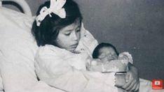 La plus jeune mère de l'histoire a accouché à l'âge de 5 ans !