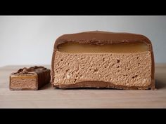 Bar Mars, Mars Bar Cake, Other Recipes, Sweet Recipes, Cake Recipes, Giant Candy Bars, Milky Way Cake, Giant Chocolate, Caramel Cookies