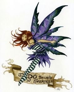 amy+brown+fairies - Amy Brown Fairy Art - The Official Gallery: Beautiful Fantasy Art, Beautiful Fairies, Amy Brown Fairies, Dark Fairies, Fantasy Fairies, Elfen Fantasy, Dragons, Fairy Pictures, Fantasy Pictures