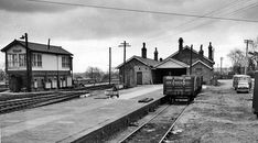 Blisworth railway station - Wikipedia