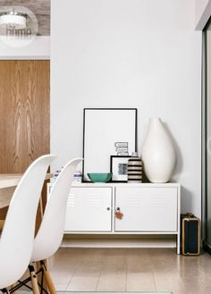 #Ikea PS #Cabinet White