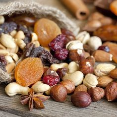 ★ ASTUCE : Pépites, fruits secs et fruits confits qui ne tombent pas au  fond du moule lors d'une cuisson