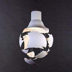 SCHEISSE - large pending lamp - deco and design, NORTHERN LIGHTING