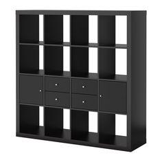EXPEDIT Úlož.sestava s dvířky/zásuvkami IKEA