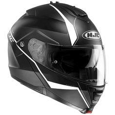 HJC IS-MAX 2 MINE Flip-Front Motorbike Helmet