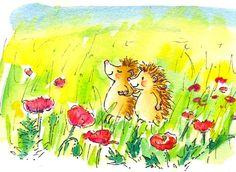 Marijke Duffhauss - illustratie