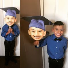 Graduation is around the corner, get noticed in the crowd with our Face Fans, Big Heads, and Banners. Same Day Service available, we ship Nationwide. Face On A Stick, Graduation Leis, Wedding Fans, Pop Display, Change Of Address, Grad Cap, School Sports, Photo Booth Props, School Colors