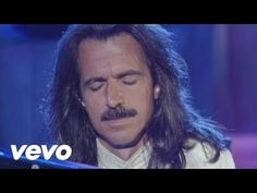 Yanni: Love is all - YouTube