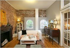 Prospect Heights brownstone