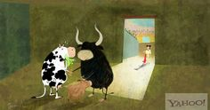 Garrincha toros familia