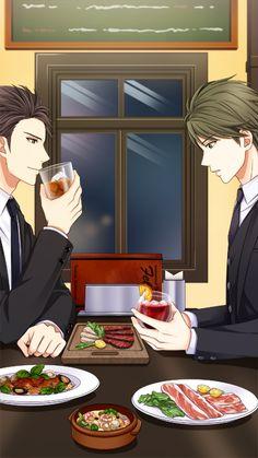Voltage Games, Samurai Love Ballad Party, Voltage Inc, Dating Sim, First Kiss, Anime Stuff, Sims, Romance, Romantic