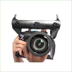 PB05-C Newest digital Single lens reflex camera waterproof bag waterproof Digital Camera bag within 20m water