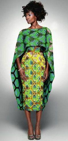 Garments with Organic Pattern
