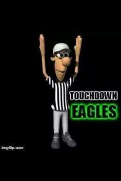 TD Eagles
