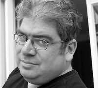 Ben Aaronovitch's Peter Grant novels