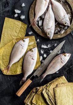 Fotografía Gastronómica y Estilismo culinario - Composición y tour visual - Prop stylist - Atrezzo - Fotografía Culinaria - DDA - Alimentos, formación...