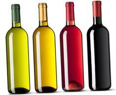 La botella de cristal, el envase que cambió la historia del vino
