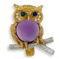 amethyst owl - Google Search
