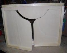 kamishibai selbst gebaut eigenbaukombinat kamishibai pinterest selbst bauen. Black Bedroom Furniture Sets. Home Design Ideas
