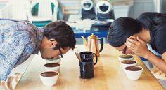 Hawai'i Coffee Geeks Are Jolting the World's Coffee Scene - Honolulu Magazine - December 2014 - Hawaii