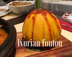 West African Food, Baked Potato, Baking, Fruit, Ethnic Recipes, Eating Well, Bonheur, Bakken, Backen