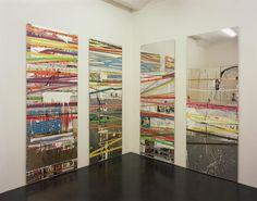 Isa Genzken - FlatSurface - Contemporary art blog