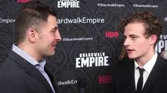 "Host Arthur Kade chats with Ben Rosenfield about how starring on ""Boardwalk Empire"" as influenced him as a young actor."