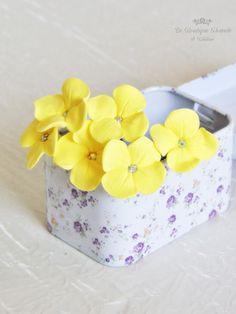 Bridal Hair Pins di FioridiKristine su Etsy