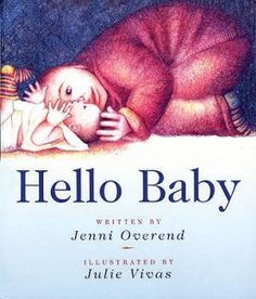A beautiful book to help prepare the family for a home birth.  We loved reading this one when expecting our next baby.
