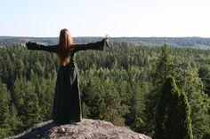 Kirkelinna, Laitila, Finland Celtic Druids, Dark Tree, Barbarian, Homeland, Picture Show, Pagan, Finland, The Cure, Nature