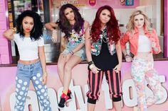 Style File: Little Mix | BELMODO.TV
