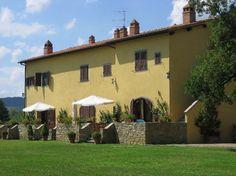 Il Borro, Toscana, for next year !
