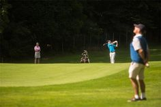G&LC Berlin-Wannsee - Tag drei 2014 Coca-Cola Berlin Open Championship