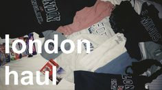 Huge London Clothing Haul | London Vlogs || Lauren Mcdowell hi friend! thank you for watching!! in this vlog its our last day touring london. we go to the science museum and do some shopping. we decided to make a blog haul showing the clothes and other items we got in london from urban outfitters brandy melville and more. i hope you enjoyed the video because that will make me happy :)) also dont forget to like comment and subscribe for more videos! hopefully i will see you next week…