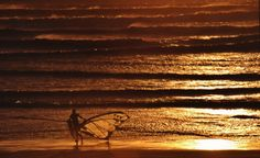 south afrika windsurfing 2001 C. Bantlin