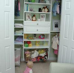 Children Closet Design Ideas   California Closets DFW