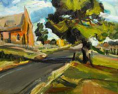 2014 | Hill End | Jan Murphy Gallery