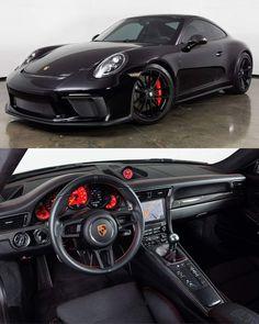 Luxury Sports Cars, Top Luxury Cars, Custom Muscle Cars, Chevy Muscle Cars, Porsche Sports Car, Porsche Cars, Porsche 911 Turbo, Porsche 911 Gt3, Bens Car
