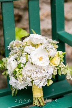 Bouquet 100% personnalisé by Keiko Nishida [Mariage Gladis et Matthieu]